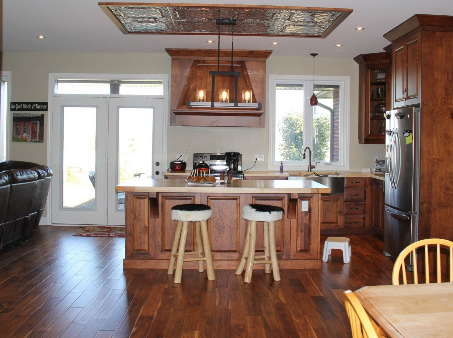 Laura Nicholson - kitchen