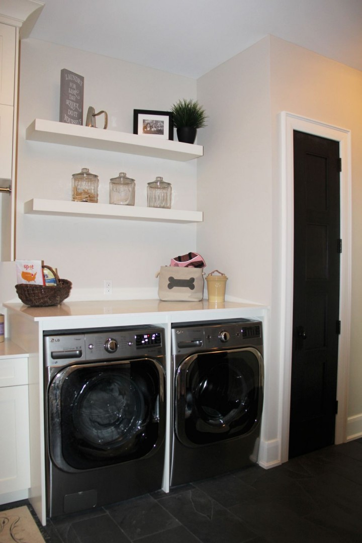 Laura Nicholson - laundry