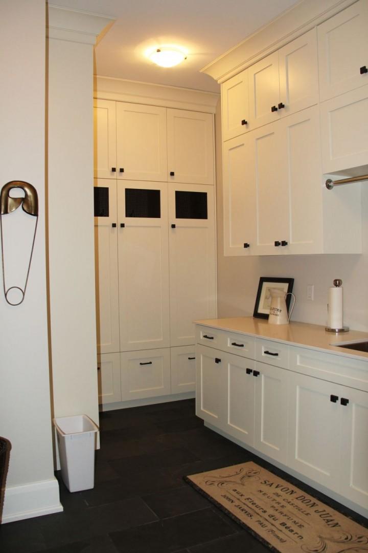 Laura Nicholson - laundry room 2