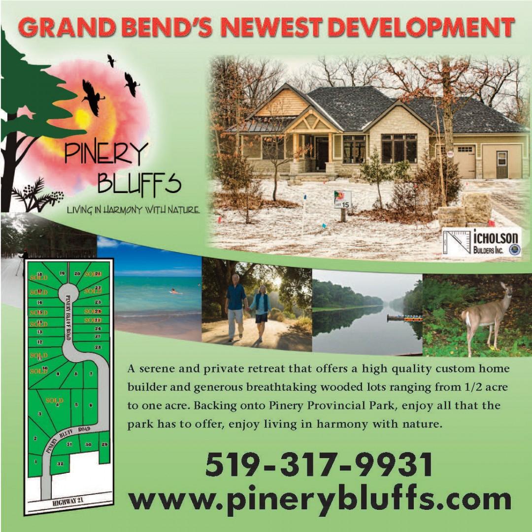 PineryBluffsSign