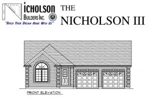 Nicholson 111