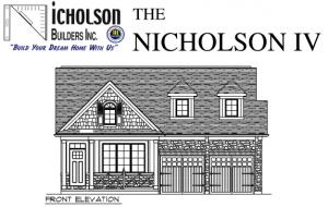 Nicholson 1V
