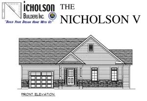 Nicholson V