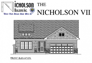 Nicholson V11