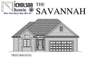 Nicholson Savannah